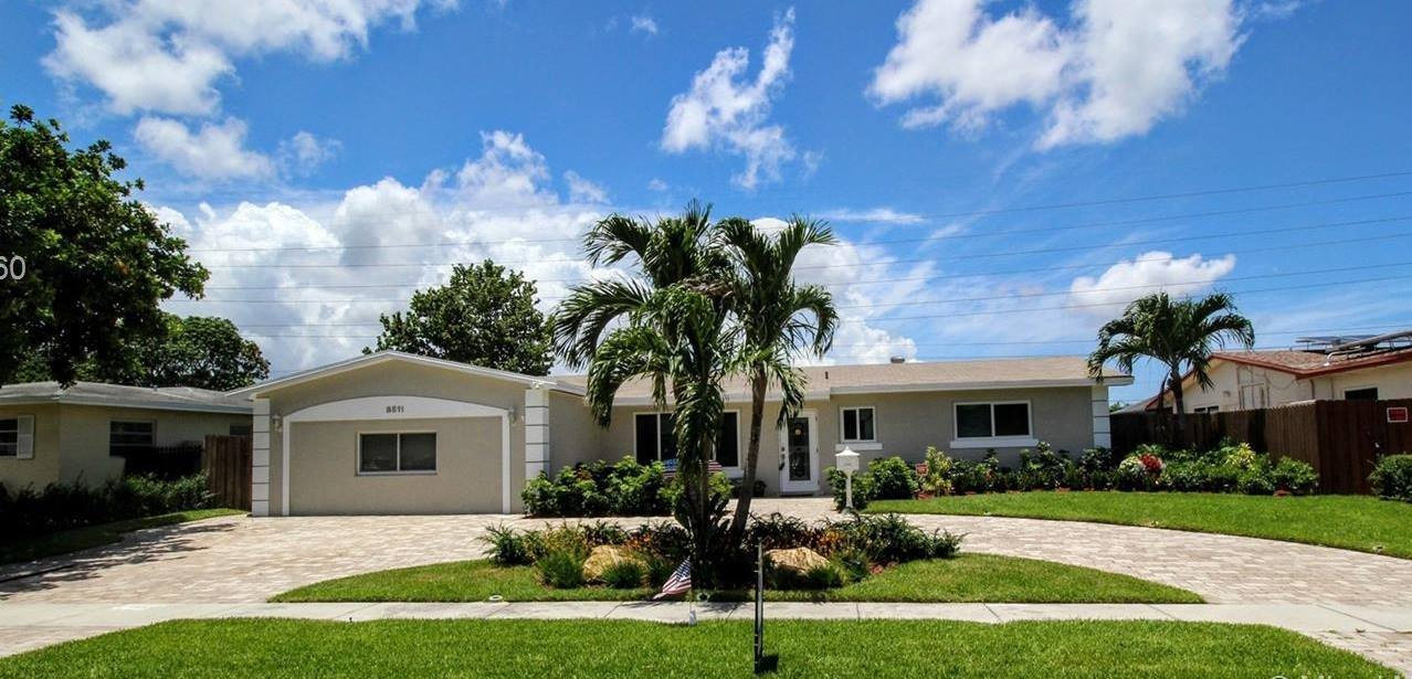 Pembroke Pines Open House